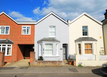 Thumbnail 2 bedroom terraced house to rent in Lymington, Hampshire