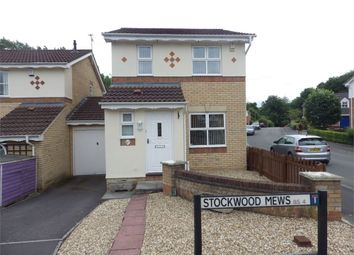 Thumbnail 3 bed semi-detached house for sale in Stockwood Mews, St Annes Park, Bristol