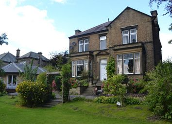 Thumbnail 5 bed detached house for sale in Pearson Lane, Heaton, Bradford