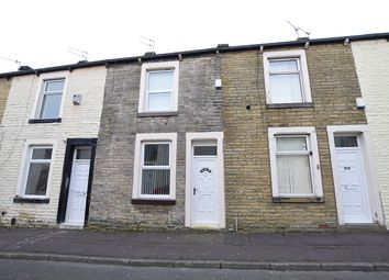Thumbnail 2 bed terraced house for sale in Grange Street, Burnley