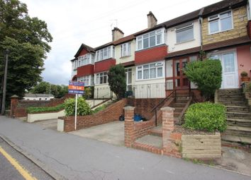 Thumbnail 3 bedroom property to rent in Whytecliffe Road South, Purley