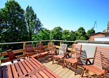 Thumbnail 3 bed maisonette for sale in Finborough Road, Chelsea