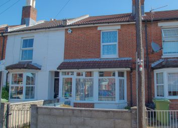 Thumbnail 2 bedroom terraced house for sale in Sydney Road, Shirley, Southampton, Hampshire