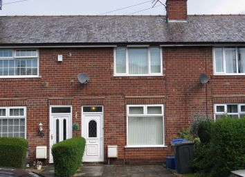 Thumbnail 2 bedroom terraced house for sale in Maple Grove, Sheffield