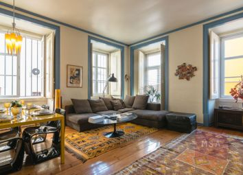 Thumbnail 4 bed apartment for sale in Chiado (Encarnação), Misericórdia, Lisboa