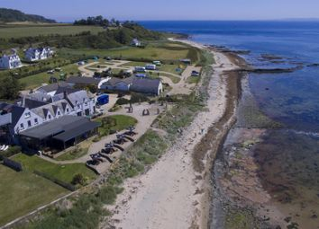 Thumbnail 3 bed flat for sale in Harbour Havens Development At Kildonan Hotel, Kildonan, Isle Of Arran