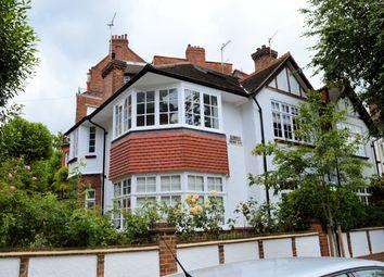 Thumbnail 2 bed flat for sale in Glenhurst Avenue, Dartmouth Park, London