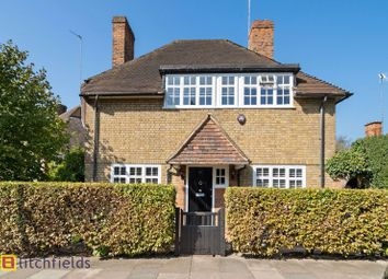 4 bed cottage for sale in Willifield Way, London NW11