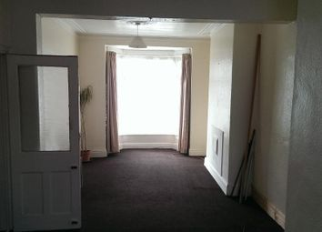 Thumbnail 2 bedroom terraced house for sale in Welbeck Street, Kingston Upon Hull