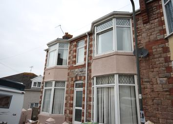 Thumbnail 4 bed semi-detached house to rent in Princes Road East, Torquay
