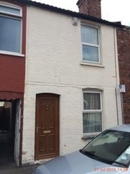 Thumbnail 3 bed terraced house to rent in St. Faiths Street, Lincoln