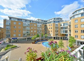 Thumbnail 1 bed flat to rent in Limehouse, London