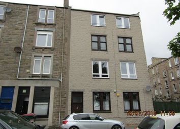 Thumbnail 2 bed flat to rent in Annfield Street, Dundee