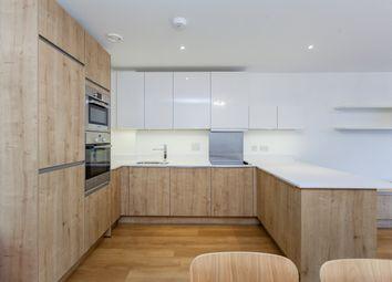 Thumbnail 3 bed flat to rent in Seafarer Way, London SE16, London,
