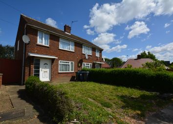 Thumbnail 2 bedroom semi-detached house to rent in Layfield Crescent, Hendon, London