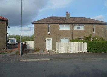 Thumbnail 3 bed semi-detached house to rent in Bardrain Road, Paisley