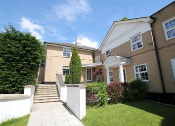 Thumbnail 2 bed flat for sale in Chelmsford Road, Dunmow, Essex