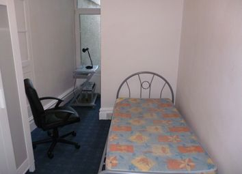 Thumbnail Room to rent in Alexandra Terrace, Brynmill, Swansea