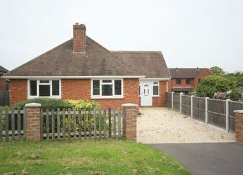 Thumbnail 3 bed detached bungalow for sale in Bellars Lane, Malvern