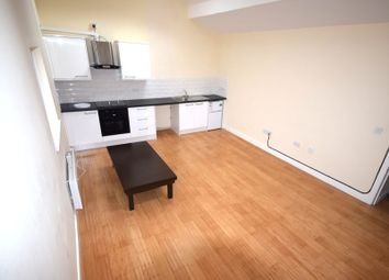 Thumbnail 1 bedroom flat to rent in Flat 15 Central House, High Street, West Bromwich