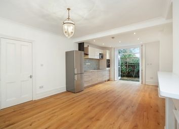 Thumbnail 3 bed flat to rent in Orchard Lane, East Molesey