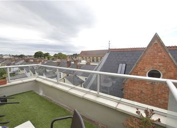 Thumbnail 1 bed flat for sale in Coopers Court, Cheltenham, Gloucestershire