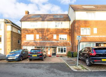 Dalmeny Way, Epsom, Surrey KT18. 4 bed terraced house for sale