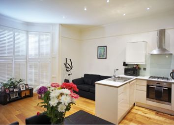 Thumbnail 1 bed flat for sale in 49A Norfolk Square, Brighton