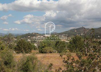 Thumbnail Land for sale in Ibiza, Balearic Islands, Spain - 07830