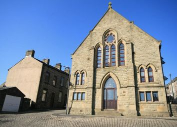 Thumbnail 1 bed flat to rent in Newchurch Road, Rawtenstall, Rossendale