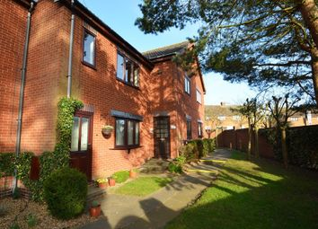 Thumbnail 1 bed flat for sale in Winchester Court, Dunchurch, Rugby