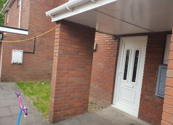Thumbnail 2 bedroom flat to rent in Warnford Walk, Wolverhampton