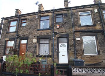 Thumbnail 1 bedroom terraced house for sale in Fountain Street, Morley, Leeds, West Yorkshire