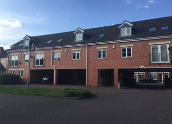 Thumbnail 3 bed flat to rent in Richmond Street, Coventry