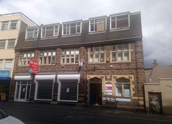 Thumbnail Office for sale in 54 Campo Lane, Sheffield
