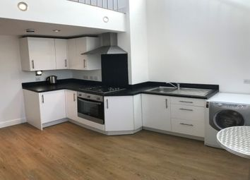 Thumbnail 1 bed flat to rent in Fore Street, Trewoon, St. Austell