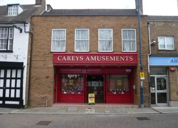 Thumbnail Retail premises for sale in South Street, St Neots