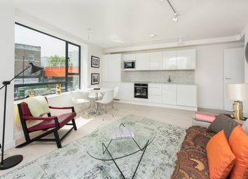 Thumbnail 2 bed flat for sale in Coldharbour Lane, Brixton, London