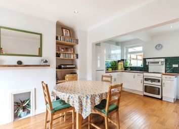 Thumbnail 3 bed semi-detached house for sale in Pankhurst Avenue, Brighton