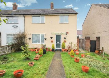 Thumbnail 3 bedroom end terrace house for sale in Brickmakers Lane, Hemel Hempstead