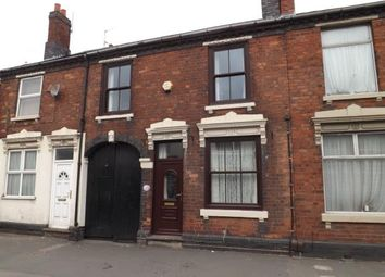 Thumbnail 3 bed terraced house for sale in Causeway Green Road, Oldbury, West Midlands