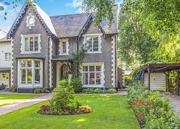 Thumbnail 4 bed semi-detached house for sale in Heyes Mount, Rainhill, Prescot, Merseyside