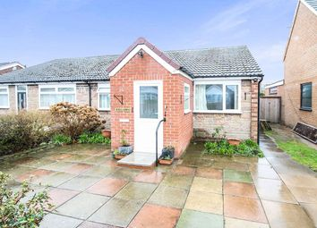 Thumbnail 3 bed bungalow for sale in Sandringham Road, Formby, Liverpool