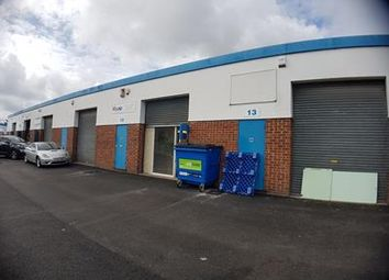 Thumbnail Light industrial to let in Stanley Green Industrial Estate, Stanley Green Crescent, Poole