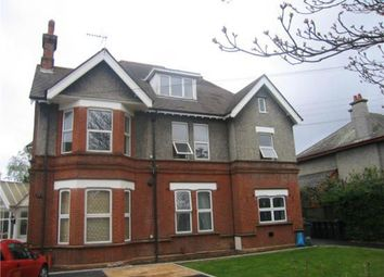 Thumbnail 1 bedroom flat to rent in Portchester Road, Charminster, Bournemouth, Dorset, United Kingdom