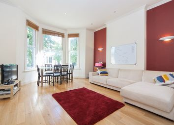 Thumbnail 2 bed flat to rent in Oxford Road, Putney