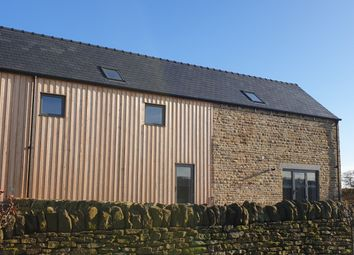 Thumbnail 3 bed barn conversion for sale in Sheepbridge Works, Dunston Road, Chesterfield