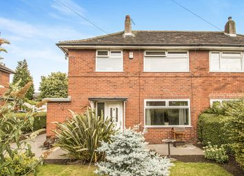 Thumbnail 3 bed semi-detached house for sale in Thorpe Mount, Leeds