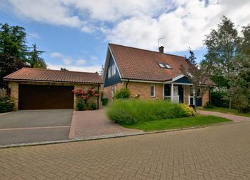 Thumbnail 4 bed detached house to rent in Svenskaby, Orton Wistow, Peterborough