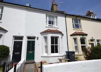 Thumbnail 2 bed terraced house for sale in Milton Street, Worthing, West Sussex